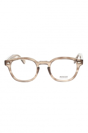 'lemtosh' optical glasses od Moscot