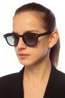Moscot Okulary przeciwsłoneczne 'Lemtosh'
