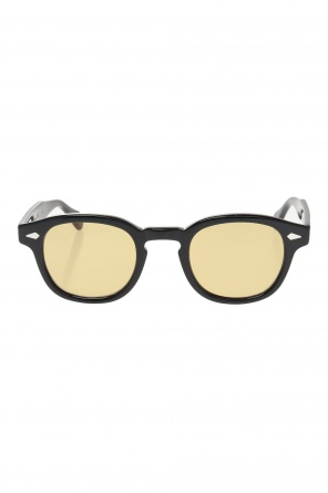 'lemtosh' sunglasses od Moscot