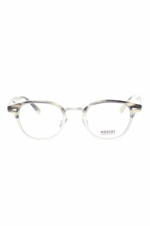 'lemtosh' eyeglasses with logo od Moscot