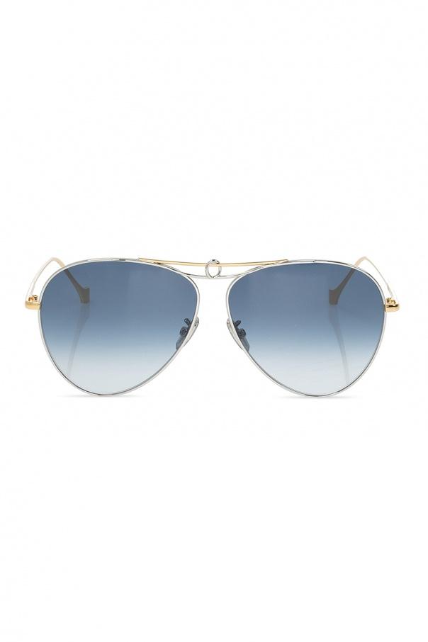 Loewe Branded sunglasses