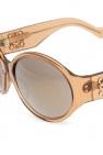 Loewe Sunglasses with logo