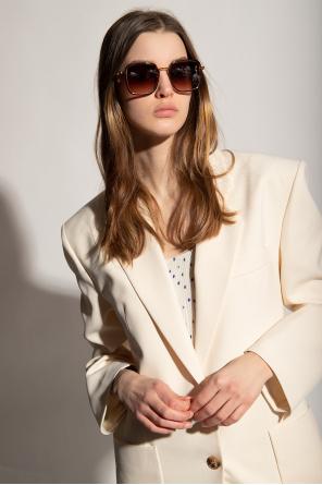 Okulary przeciwsłoneczne 'mariah' od John Dalia