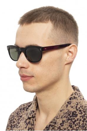 Okulary przeciwsłoneczne 'mensch' od Moscot