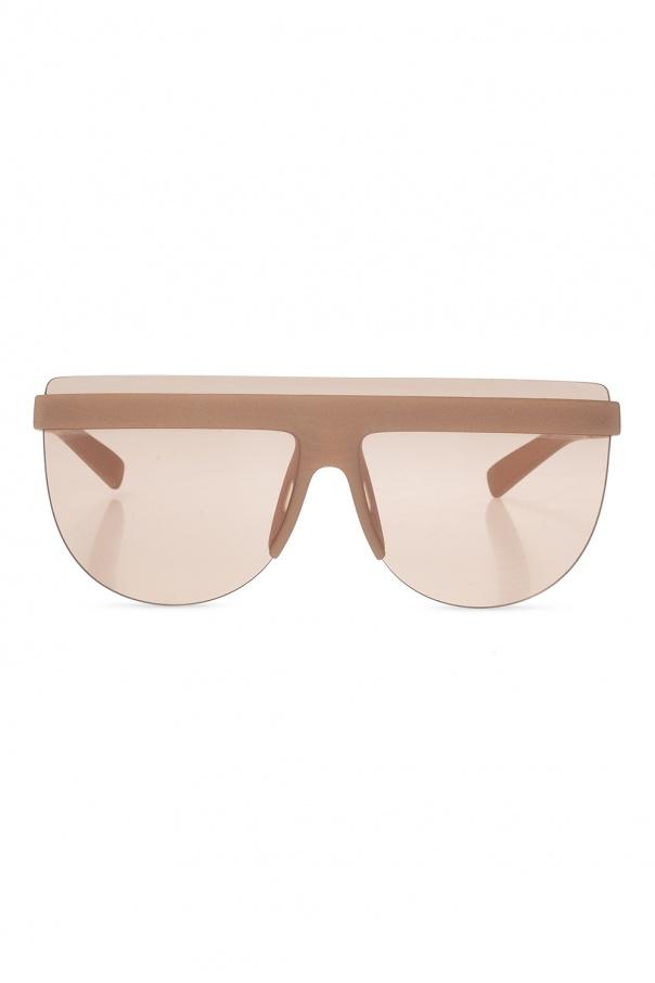 Mykita 'MMCIRCLE001' sunglasses