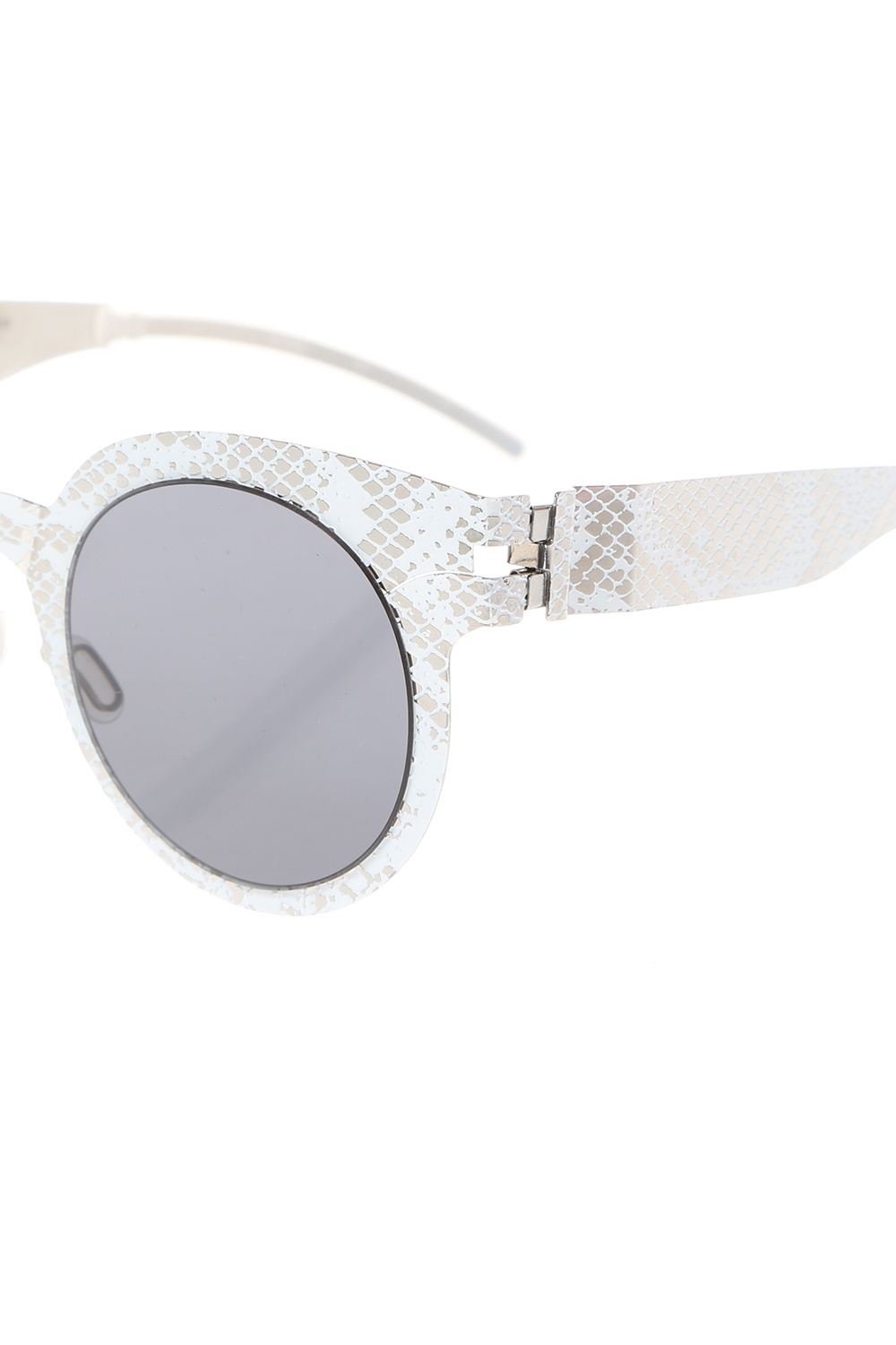 Mykita Patterned sunglasses