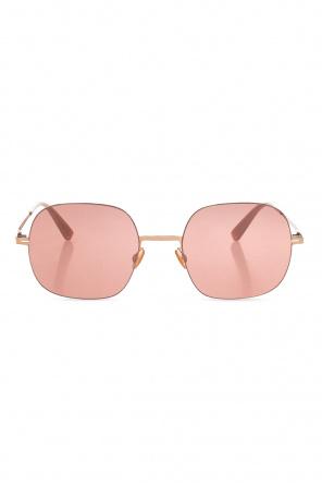 'momo' sunglasses od Mykita