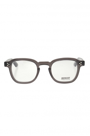 'momza' optical glasses od Moscot