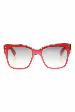 25d342e00e Sunglasses with logo od Moschino Sunglasses with logo od Moschino