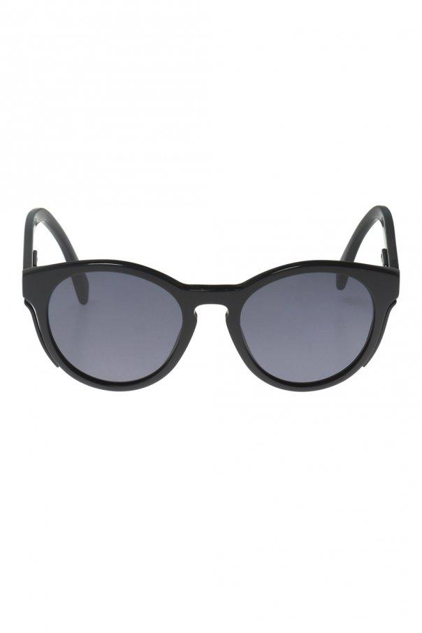 a1087079bb62d Logo sunglasses Moschino - Vitkac shop online