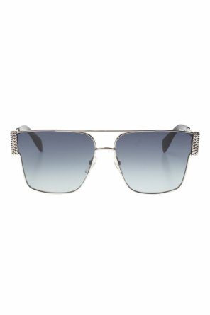 Logo sunglasses od Moschino