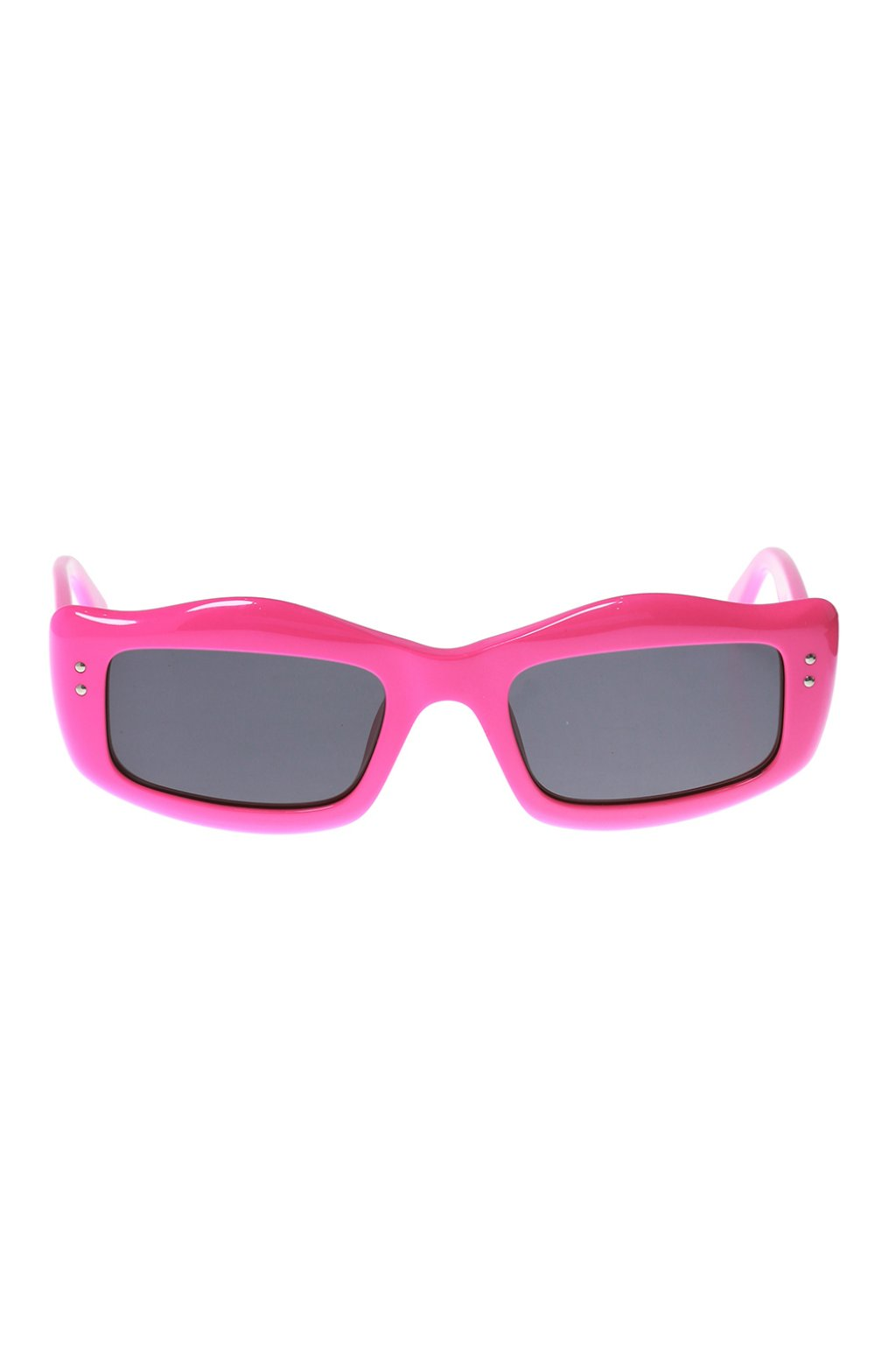 Moschino Logo sunglasses