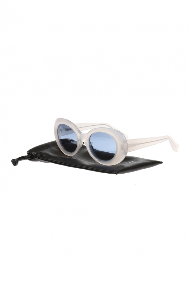 'mustang' sunglasses od Acne