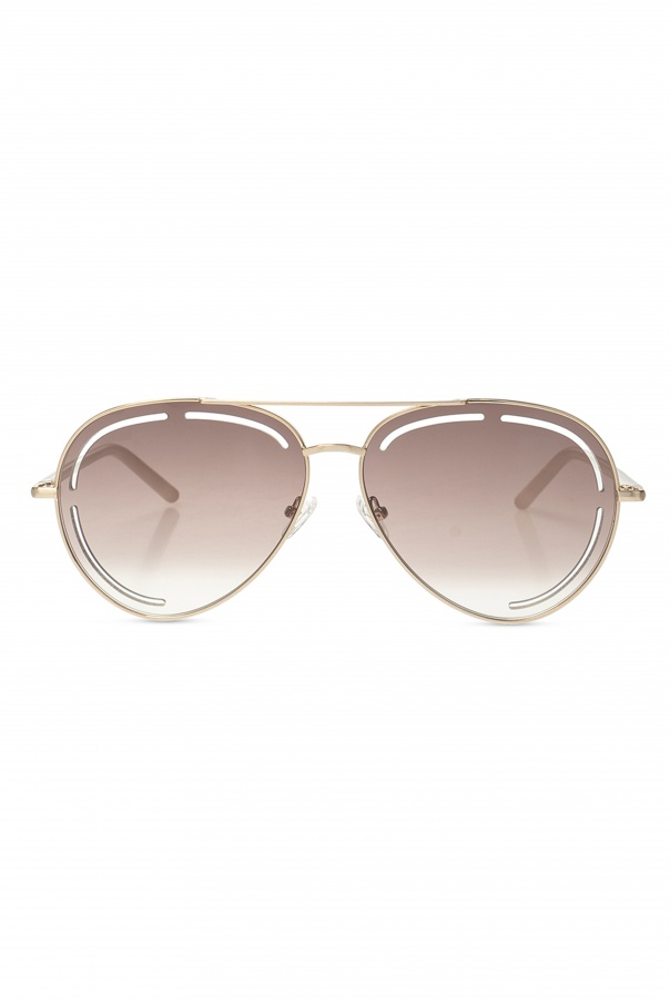 Linda Farrow Sunglasses