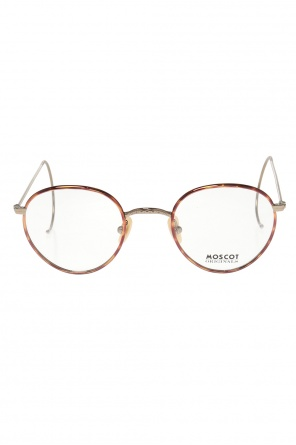 'nachus' optical glasses od Moscot