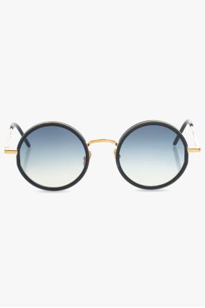 Okulary przeciwsłoneczne 'naomi' od John Dalia