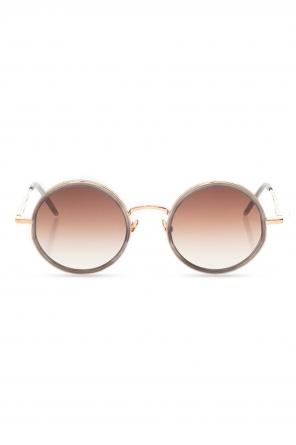 'naomi' sunglasses od John Dalia