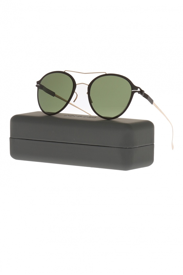 'odell' sunglasses od Mykita