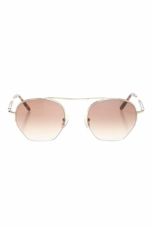 'punim' sunglasses od Moscot
