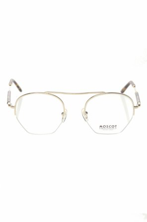 'punim' optical glasses od Moscot