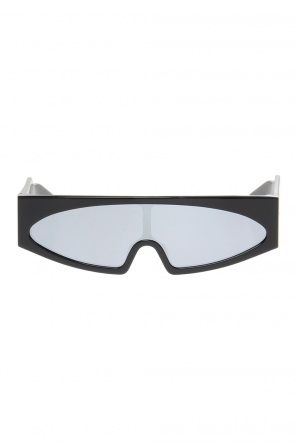 Sunglasses with logo od Rick Owens