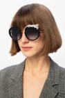 Anna Karin Karlsson 'Rose et la Roue 2.0' sunglasses