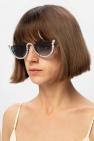 Anna Karin Karlsson Embellished sunglasses