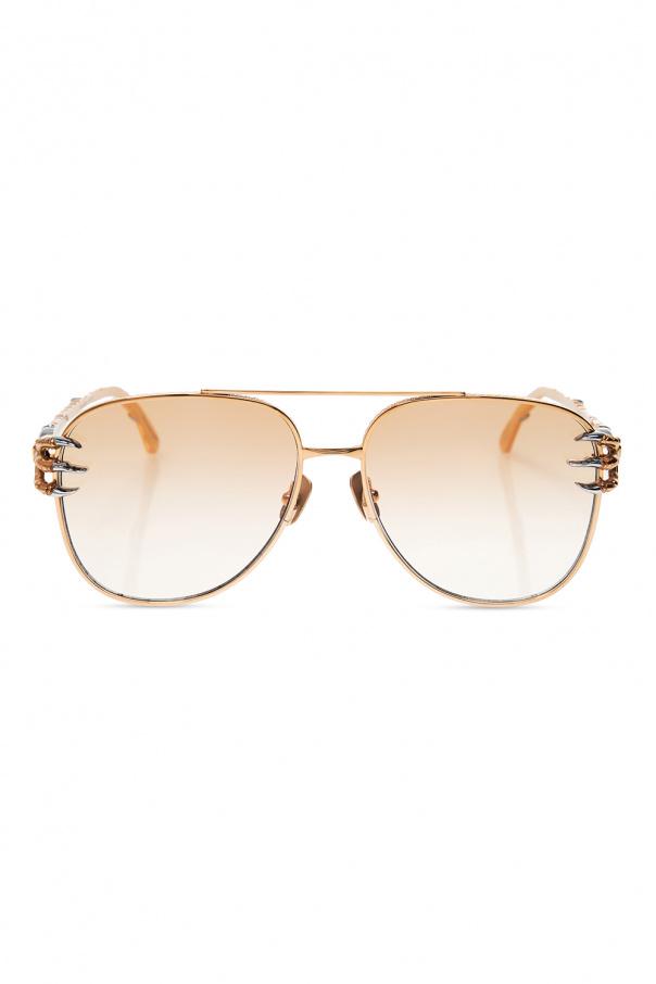 Anna Karin Karlsson 'Claw Voyage' sunglasses