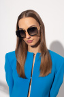 Anna Karin Karlsson 'White Moon' sunglasses