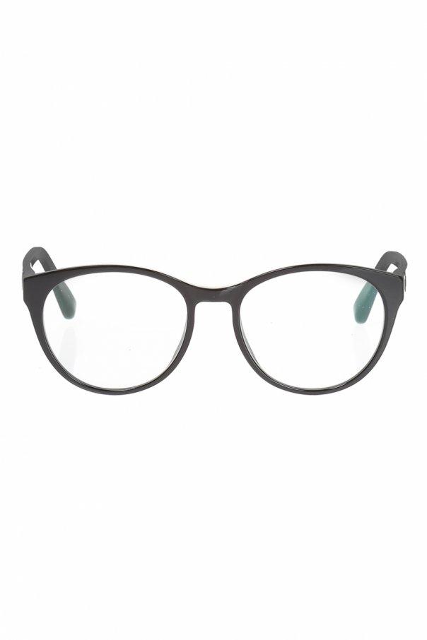 Mykita 'Teresa' optical frame with shades