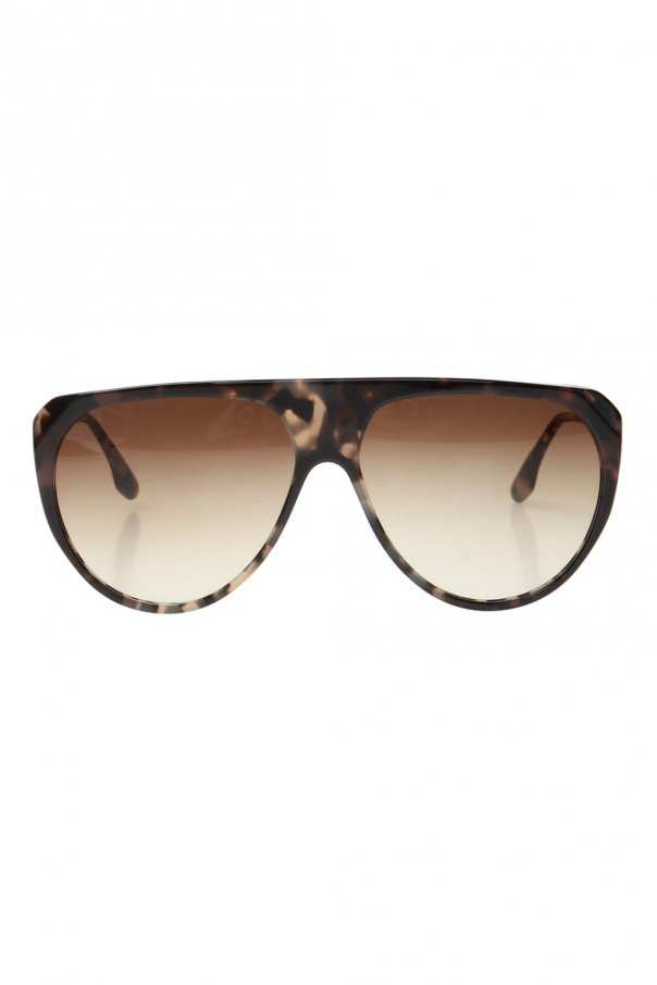 Victoria Beckham Sunglasses with logo