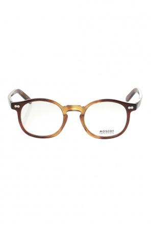 'velvyl' glasses od Moscot