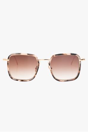 Okulary przeciwsłoneczne 'whitney' od John Dalia