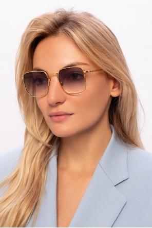 'whitney' sunglasses od John Dalia