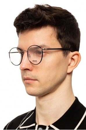 'zev' optical glasses od Moscot