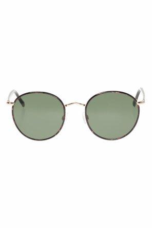 'zev-tt se' sunglasses od Moscot