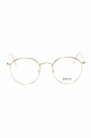 Zevt眼镜 od Moscot