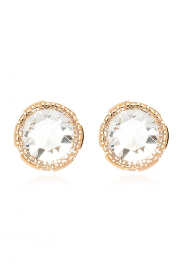 Versace Crystals earrings
