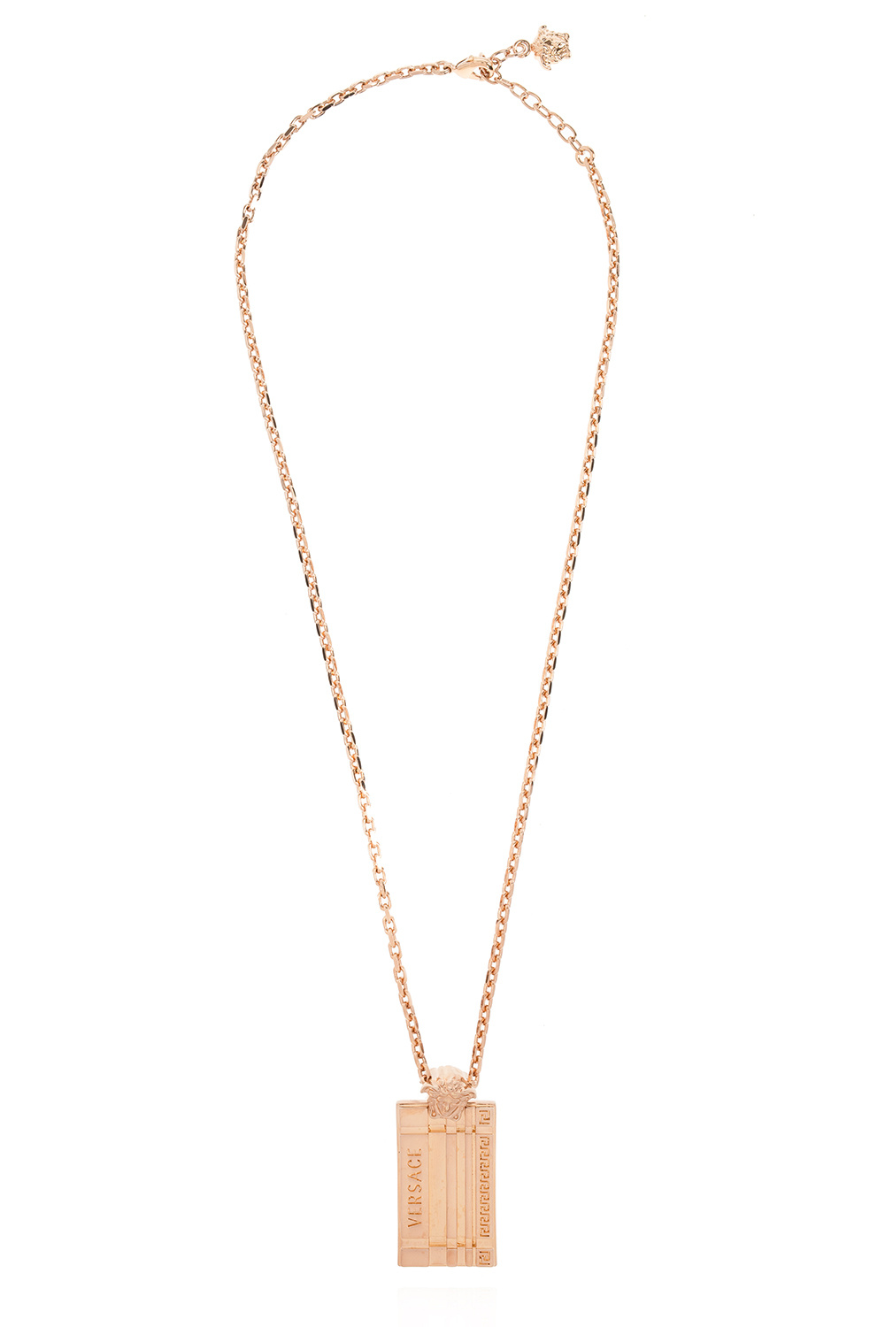 Versace Charm necklace