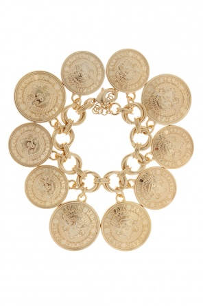 Bracelet with round charms od Balmain