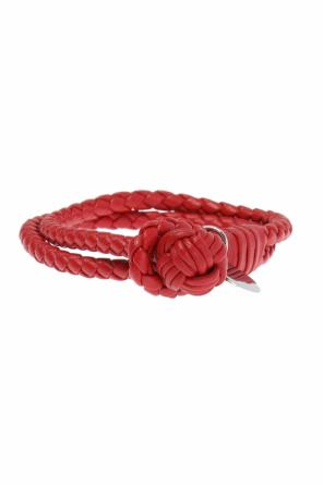 Double-wrap bracelet od Bottega Veneta