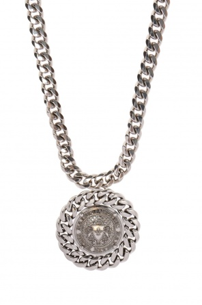 Chained necklace od Balmain