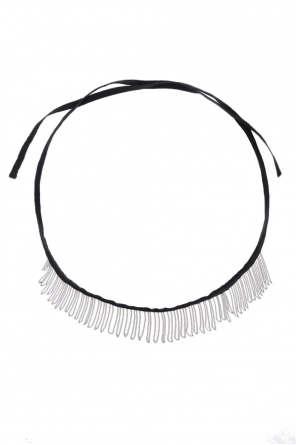 Chain trim necklace od Ann Demeulemeester