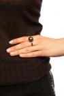 Ann Demeulemeester Silver ring