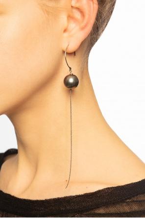 Drop earring od Ann Demeulemeester