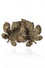 Ann Demeulemeester Brass brooch