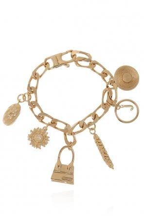 Chain bracelet od Jacquemus
