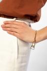 Jacquemus Brass bracelet