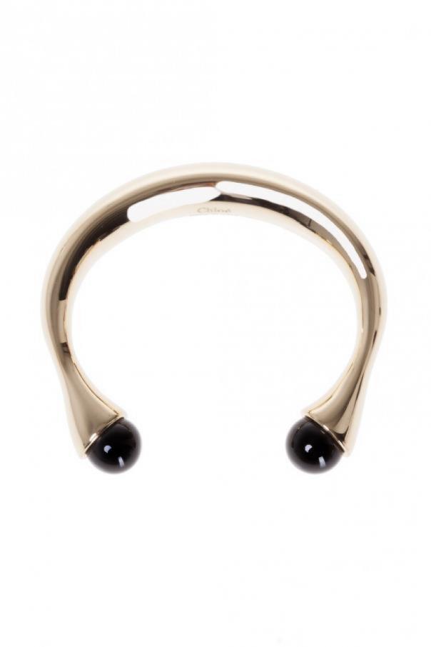 Chloé Metal Bracelet