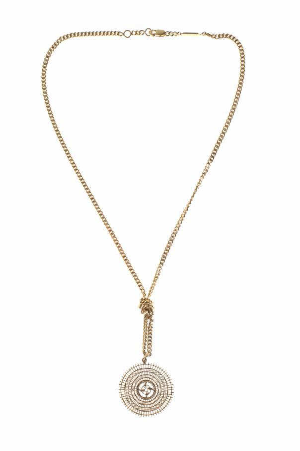 435bb654e6c8 Decorative Charms Necklace Chloe - Vitkac shop online